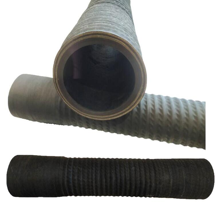 Suction & Discharge Flexible Rubber Hose